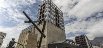 Celebrate Freedom Day at Zeitz MOCAA