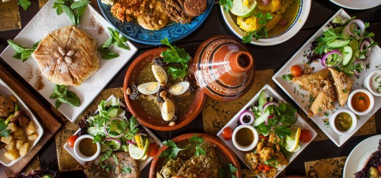 The best places to eat this Eid